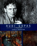 RUDI GOPAS: A biography