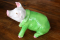 Green Pygg (Pygg/Piggy Bank Series)
